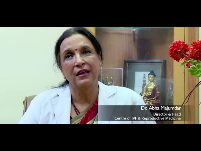 Dr. Abha Majumdar IVF Success Stories and Testimonials