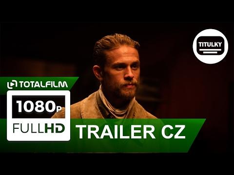 Ztracené město Z (2017) CZ HD trailer