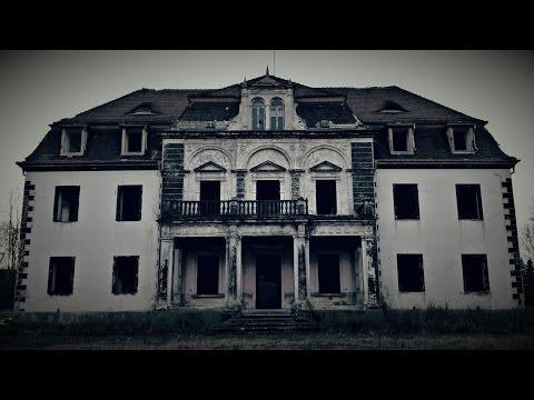 Verlassene Orte ~ Das mystische alte Herrenhaus ~ Lost Places 71 ~ 03/2014