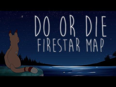Do or Die // Firestar MAP [RE-OPENED - 2...