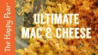ULTIMATE MAC & CHEESE | VEGAN