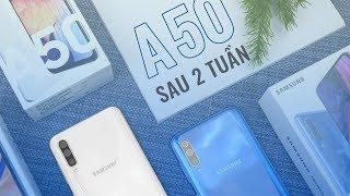Galaxy A50 sau 2 tuần sử dụng: Rất đáng mua!
