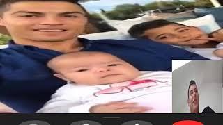 Ronaldov sin  banovan zbog Aima na BS