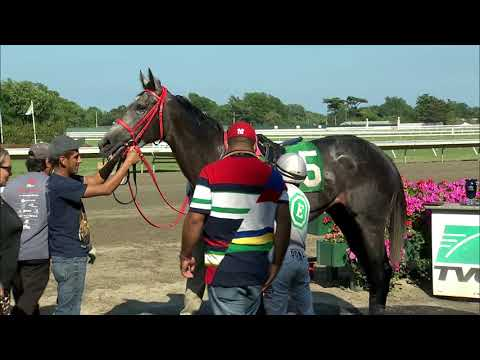 video thumbnail for MONMOUTH PARK 7-13-19 RACE 10