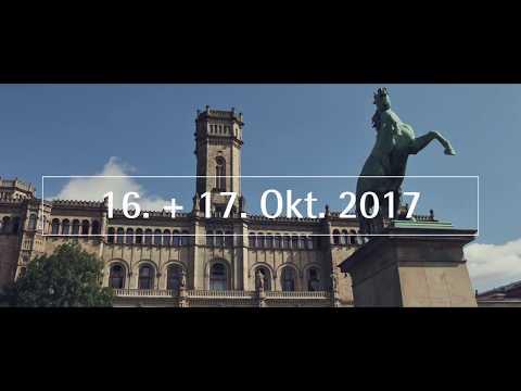 Erstsemestertage 2017 an der Leibniz Universität Hannover