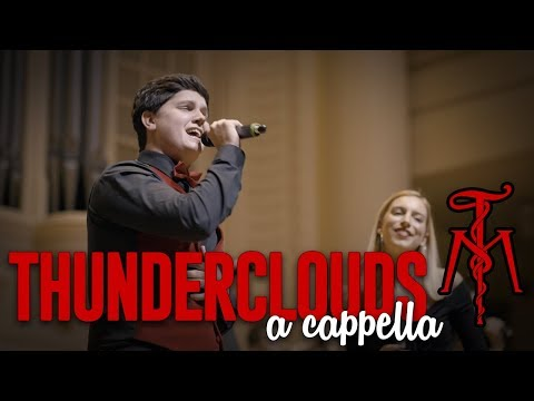 """Thunderclouds"" (LSD) - Twisted Measure A Cappella"
