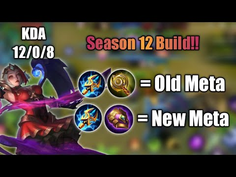 Best MAGE in Season 12?? Mobile Legends Bang Bang thumbnail