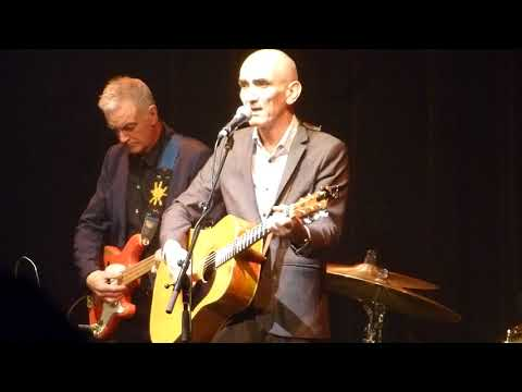 Paul Kelly - Petrichor - Imperial, Vancouver - 2017-10-16