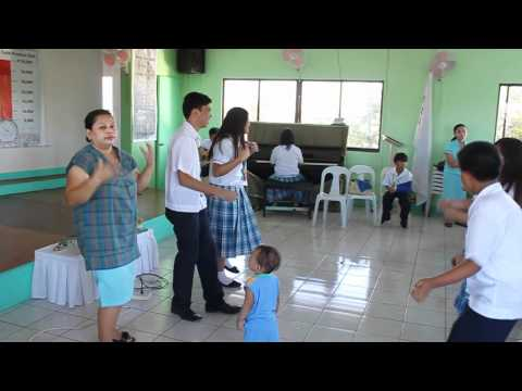 Bible Christian Academy(BCA) - Exercise