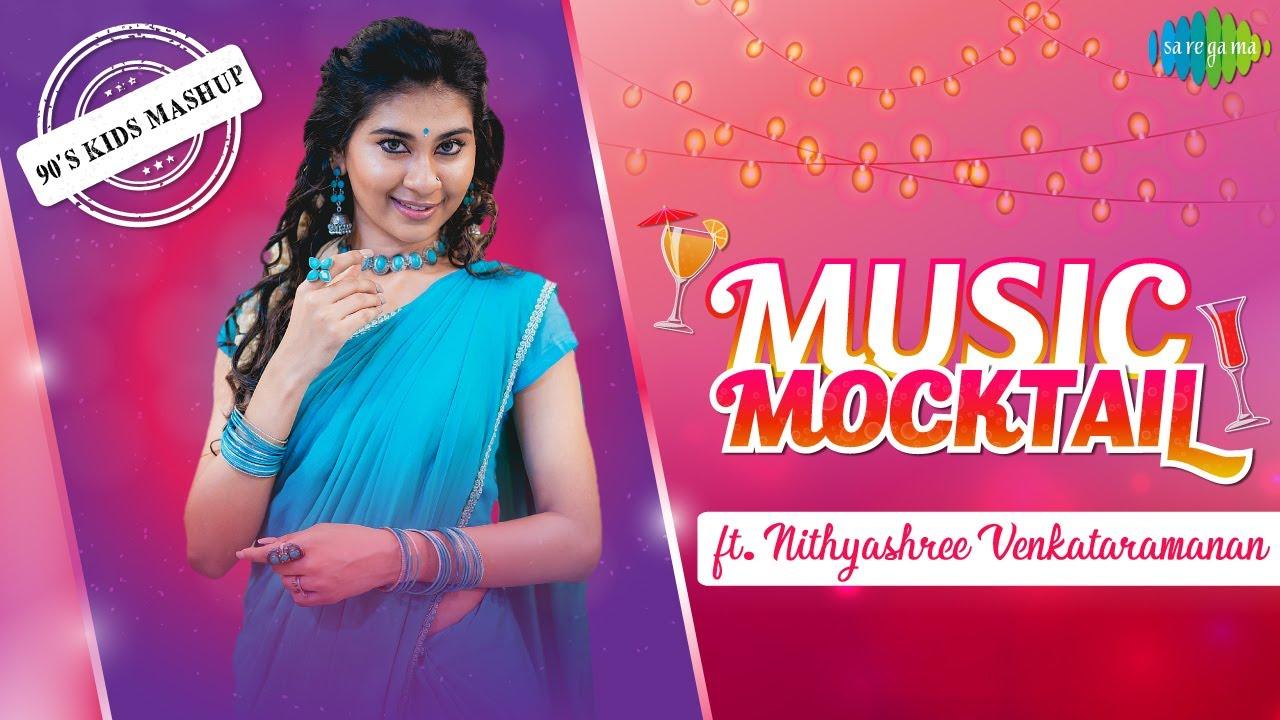 Download 90s Kids Mashup - Music Mocktail ft Nithyashree Venkataramanan   M.S. Jones Rupert   TFS