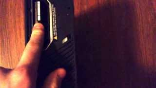 How To Put A Harddrive In A Xbox 360 E Edition Console (Latest Model)