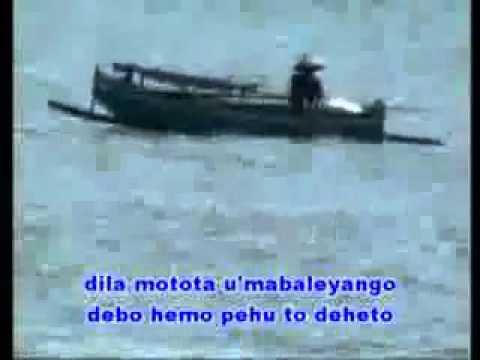 Lagu Pop Gorontalo - Ati'olo Ti Papa