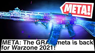 The Return of the GRAU META! (2021)
