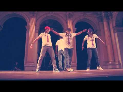 Step Up 4 Soundtrack / Music Video