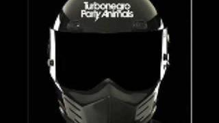 Turbonegro - High On The Crime