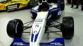 Formula 1 - BMW Wiliams FW23