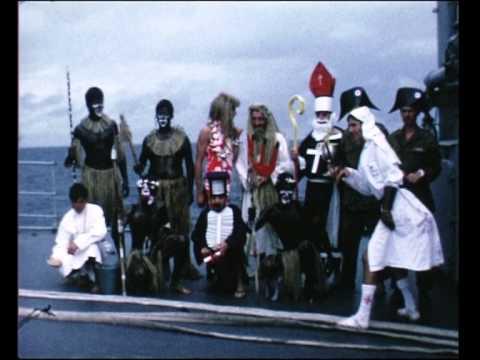BSL Rance passage de la ligne 1967.avi