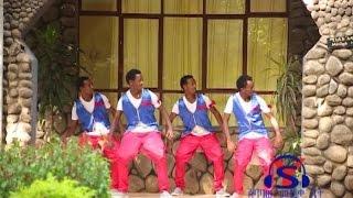 Banchiamalk Getinet - Zare New  ዛሬ ነው  (Amharic)