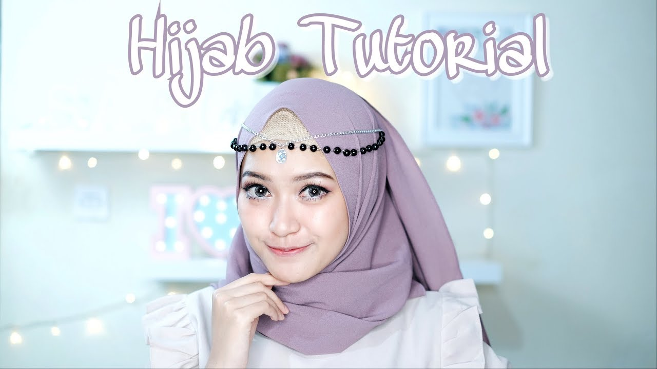 How To Tie Hijab In A Beautiful And Stylish Way Stylorita Com