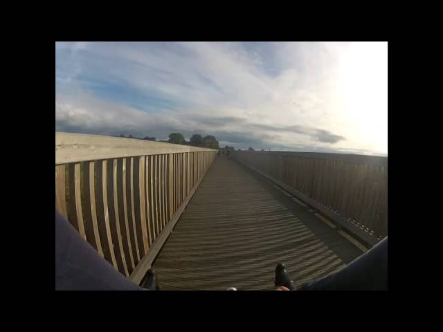 The Exe Estuary Trail video