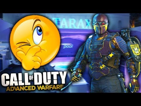 ADVANCED WARFARE 4 YEARS LATER... Advanced Warfare 2018 - WAS IT REALLY THAT BAD?