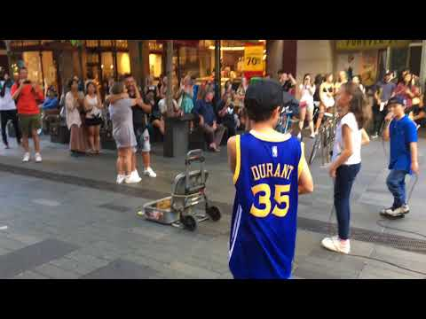 Best Wedding Proposal EVER! Bruno Mars -Marry You Kids Of Leo