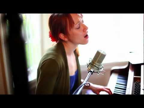 Your Song (Elton John / Ellie Goulding Cover) - by Cynthia M. Wood