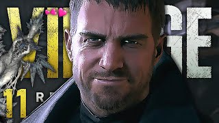 UNCLE CHRIS IS HERE TO HELP  Resident Evil: Village - Part 11