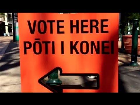 VOTE NZ