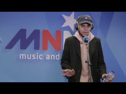 MNM: Yung Mavu - Black Magic (Black Harry Potter) LIVE