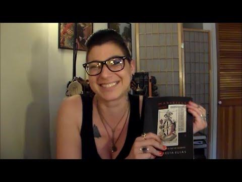 """Marseille Tarot"" (Book Review)"