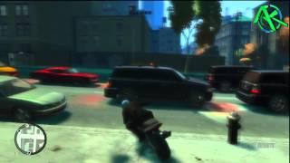 GLITCH | GTA4 : Gros bug graphique + véhicules infini !