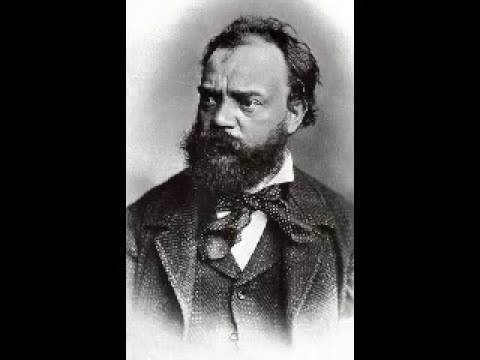 Antonin Dvorak - Rusalka - Song To The Moon
