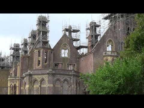 Hafodunos Hall - Wales-