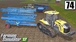 Nowe maszyny - Farming Simulator 17 (#74)