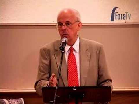 Authoritarians and the Bush Administration - John Dean
