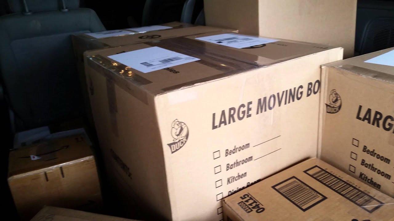 Shipping Ng Tips For 280 Items Costing 88 72 Via Ups Fba Warehouses Hooked On Pickin