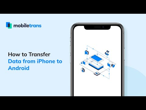 Official] MobileTrans - PhoneTransfer: Transfer from One