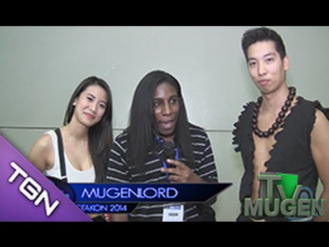 Otakon 2014: Interview with Rob Zheng and Judy Dong