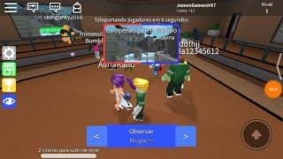 Playing Roblox with Daedaedaedanw Dae