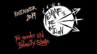 Femme Rebellion Fest IV - Impressions 2019