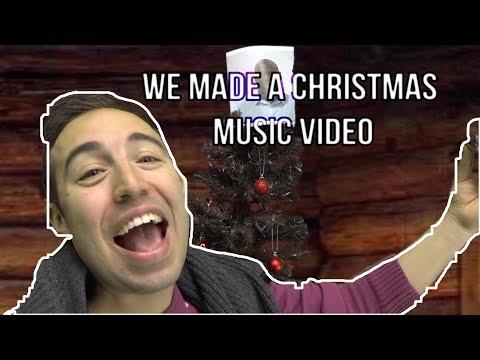 We Made The Global academy Christmas music video 2018