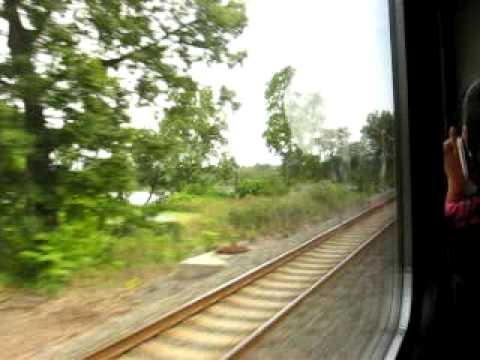 NJT River Line Train Ride