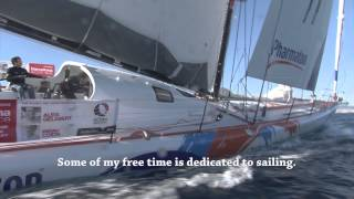 (English) – Week 05 – South Atlantic and Indian Ocean - Barcelona World Race