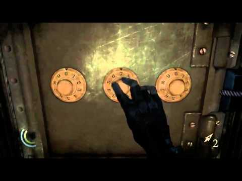 Thief Chapter 3 Dirty Secrets part 3: Secret Passage