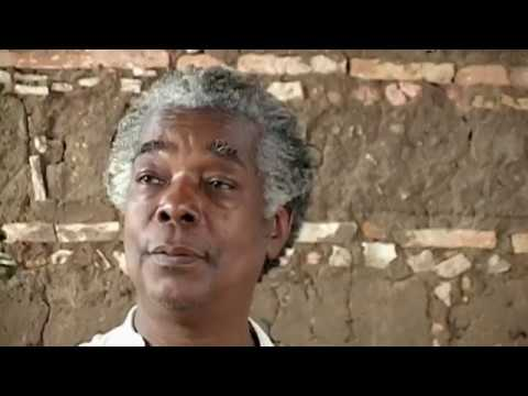 Manu Lafer - com Mateus Aleluia no Recôncavo Baiano -  Extras - DVD A Lente do Homem  (2/5)