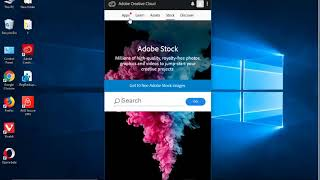 Uninstall Adobe Premiere Pro CC 2018 on Windows 10 Fall Creators Update
