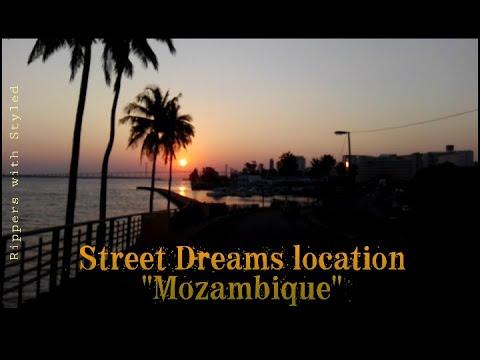 Street Dreams In