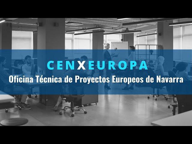 CENXEUROPA (Oficina Técnica de Proyectos Europeos de Navarra)