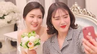 """시네마 하이라이트 """"CN 천년뷔페웨딩홀"""""""